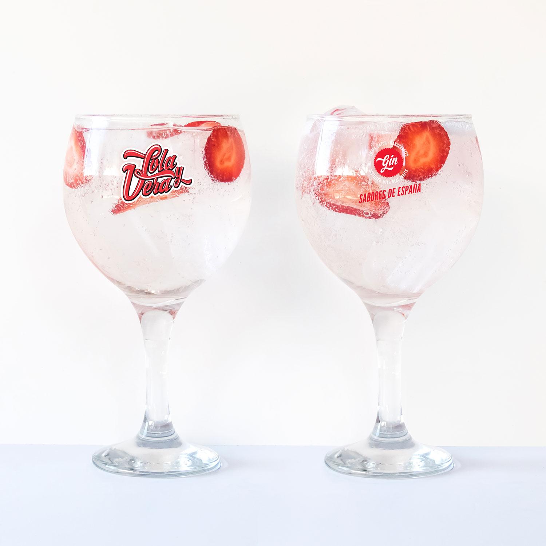 Lola y Vera Craft Gin