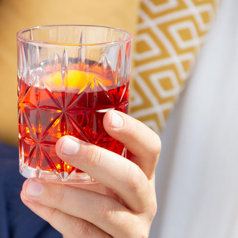 alembiq negroni cocktail 3